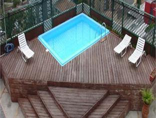 Alta Reggia Plaza Hotel Curitiba