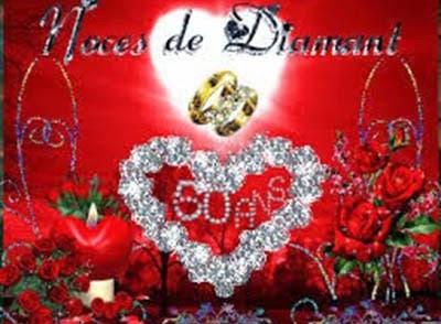 Carte Anniversaire Pour 60 Ans De Mariage Cartes Lisaoycwilson Site
