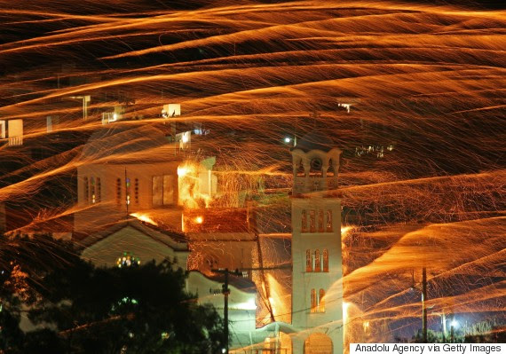 chios easter greece