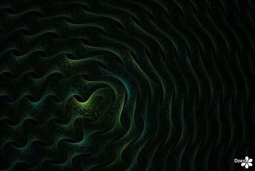 Green Distrubance