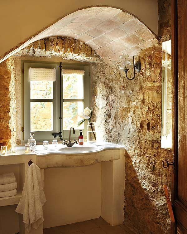 21 Unique Bathroom Designs - Decoholic