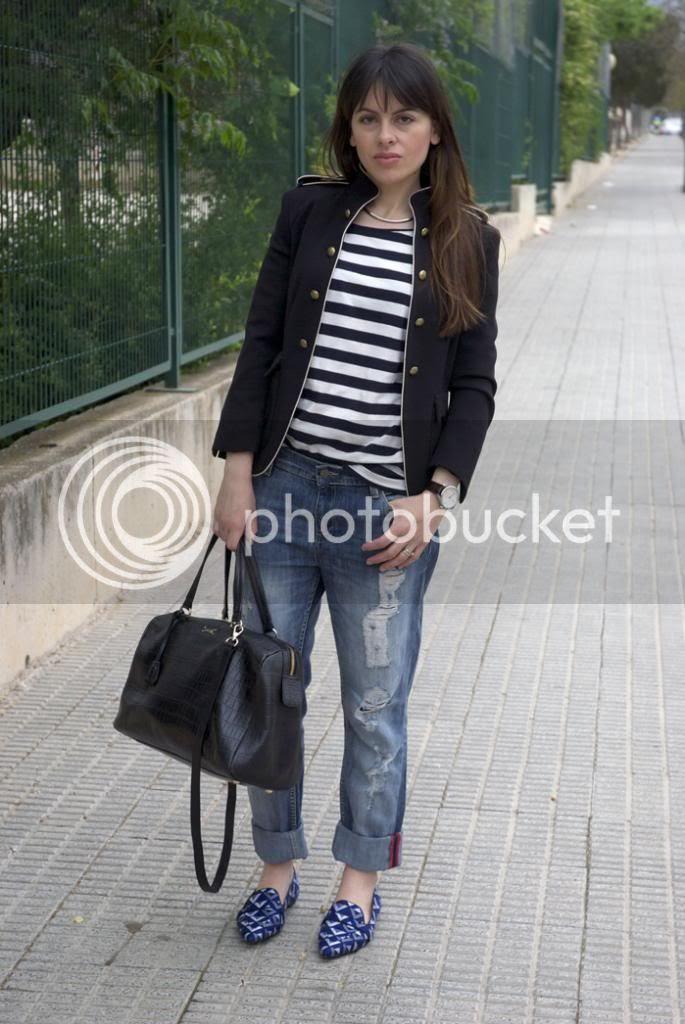 SlippersPunta Street Style