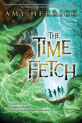 The Time Fetch by Amy Herrick