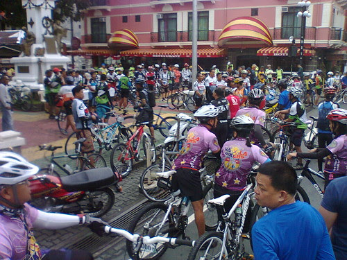cycling triathlon philippines