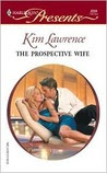 The Prospective Wife (Harlequin Presents)