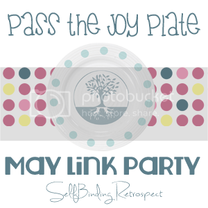Pass the Joy Plate