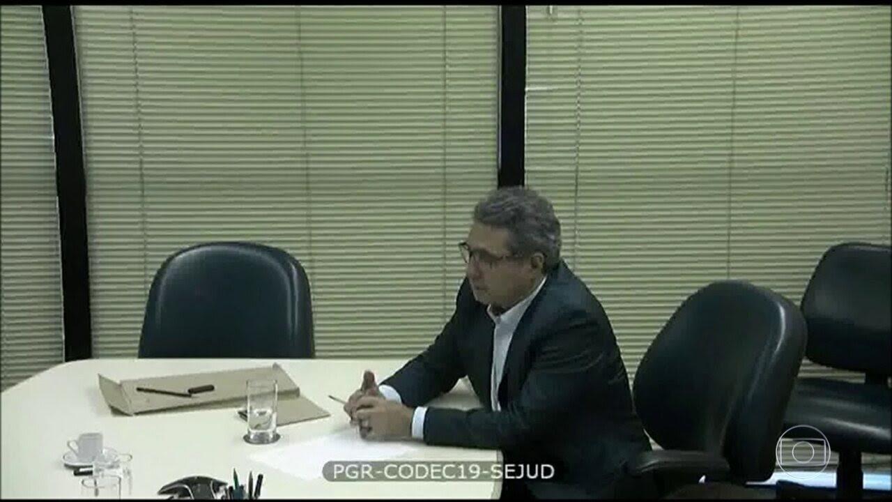 Ricardo Saud, executivo da JBS, confirma pedido de dinheiro do senador Aécio Neves
