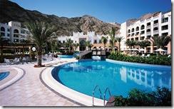 The Al Waha Resort