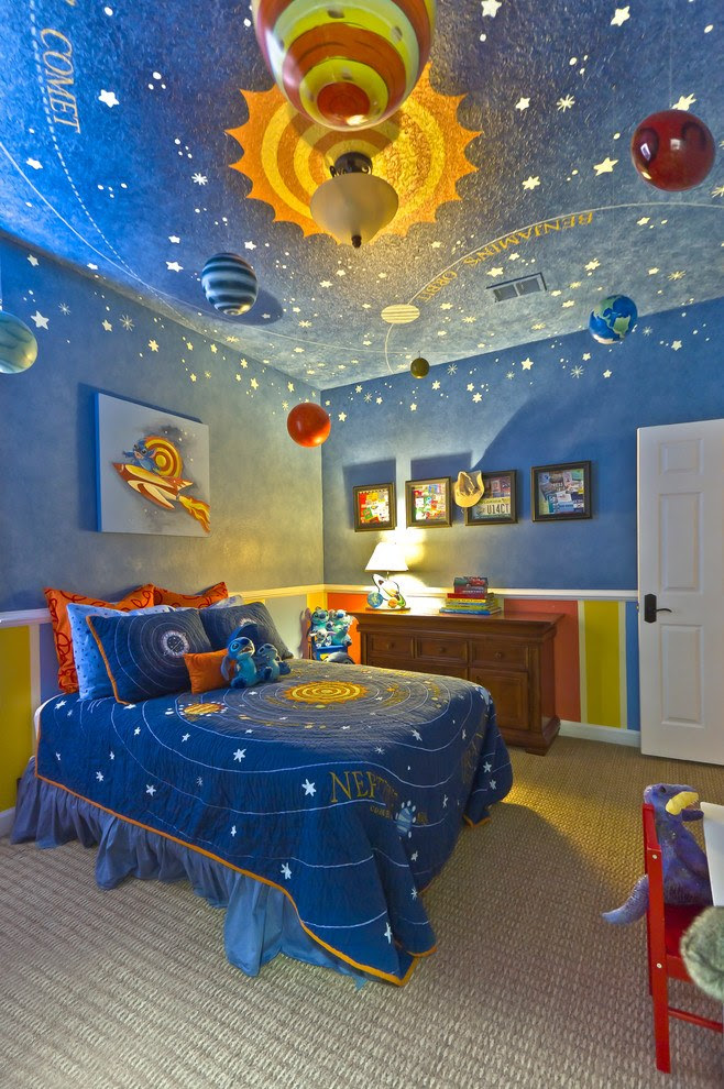 4-solar-system-ceiling-for-kids-room