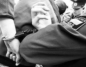 Полицейские почти год пытались выйти на след преступников