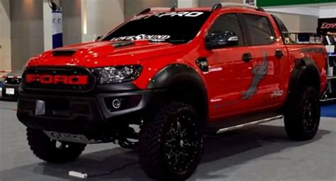 ford ranger raptor price  cars review