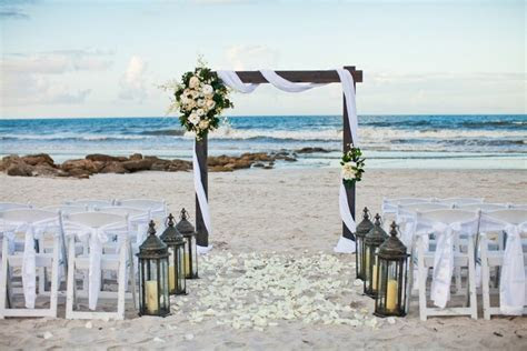 Beach Wedding Packages   Sun & Sea Beach Weddings
