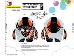gup gup_THE_TUNE_OF_FURY