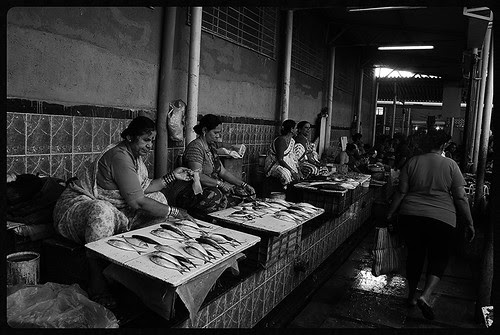 Bandra Bazar Fish Market And The Warm  Koli Hospitality by firoze shakir photographerno1