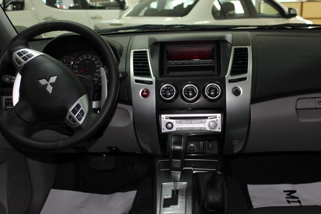 Mitsubishi Montero Sport 2012 Interior | www.pixshark.com ...