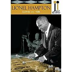 Lionel Hampton cover