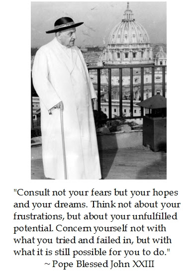 130324 Pope John XXIII