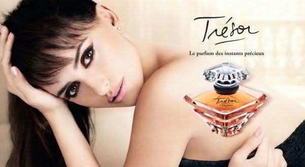 Tresor – Lancome perfume