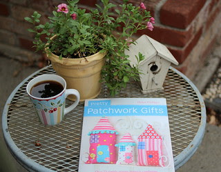 Coffee with Helen's Pretty Patchwork Gifts