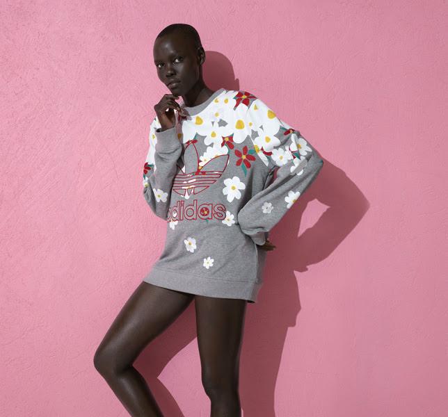 A nova coleção de Pharell Williams para adidas Originals
