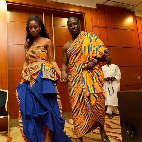 Ghanaian traditional marriage   Traditional African