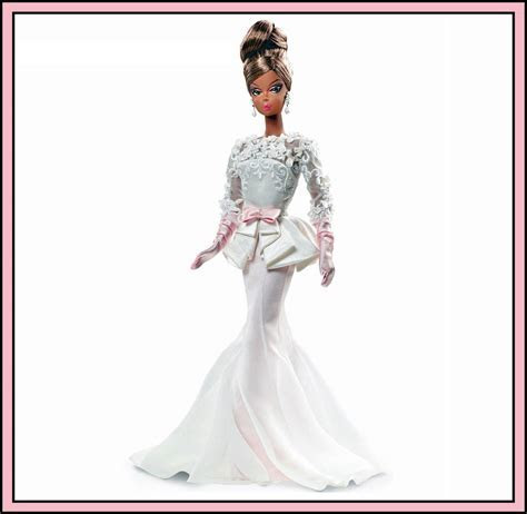 2012 Barbie Collector ? BFMC Silkstone Atelier EVENING