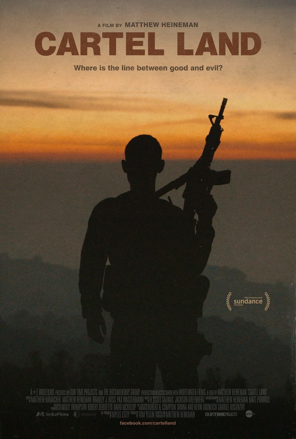 Cartel Land DVD Release Date  Redbox, Netflix, iTunes, Amazon