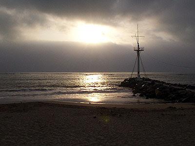 Sunset by JuliaEspinoza