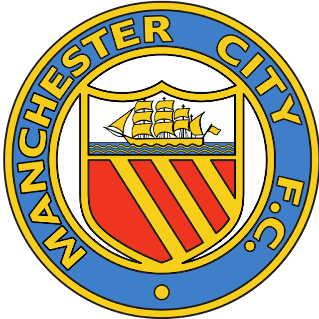 Man City Logo Png