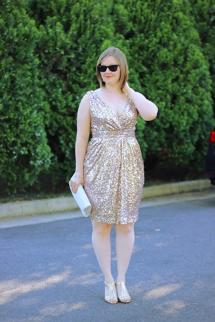 Rent the Runway Glitter 3