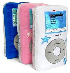 IPOD Pillows