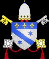 C o a Niccolo IV.svg