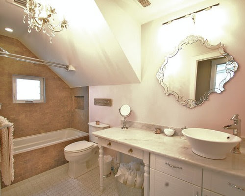 Old House Bathroom Home Design Ideas, Pictures, Remodel ...