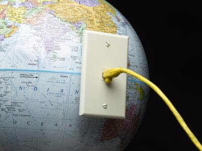 Managing bandwidth use across multiple departments can be tricky.
