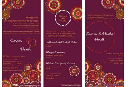 Top Indian Wedding Invitation Cards   21st   Bridal World