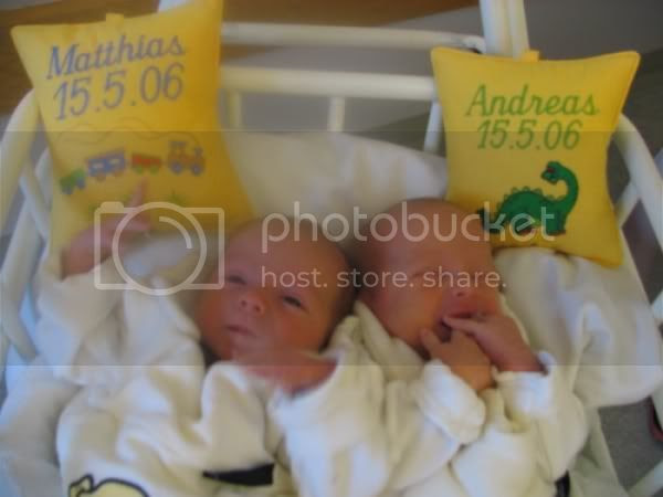 twins Pictures, Images and Photos