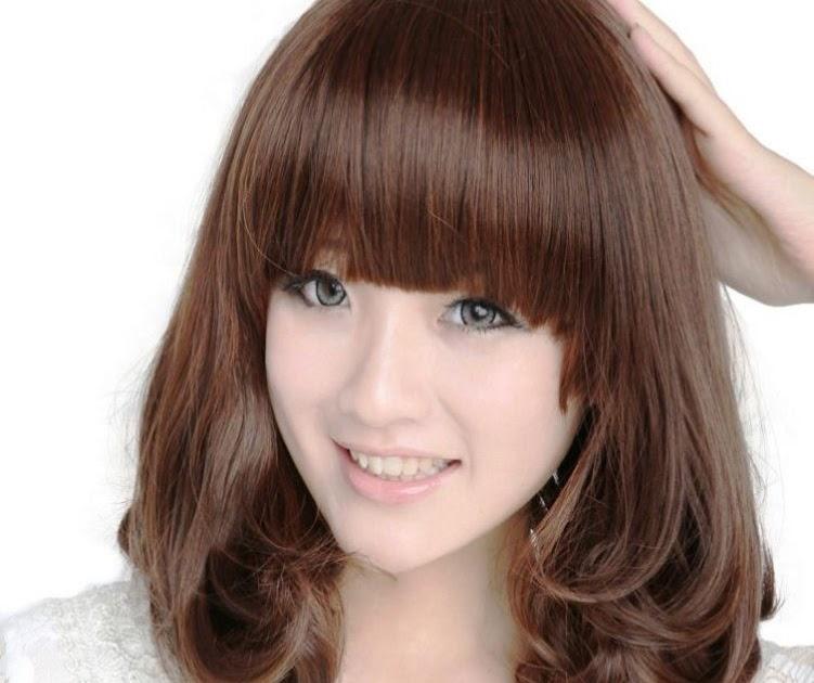 Konsep Populer 40 Gambar Rambut Curly Sebahu