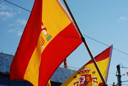 Viva España!!
