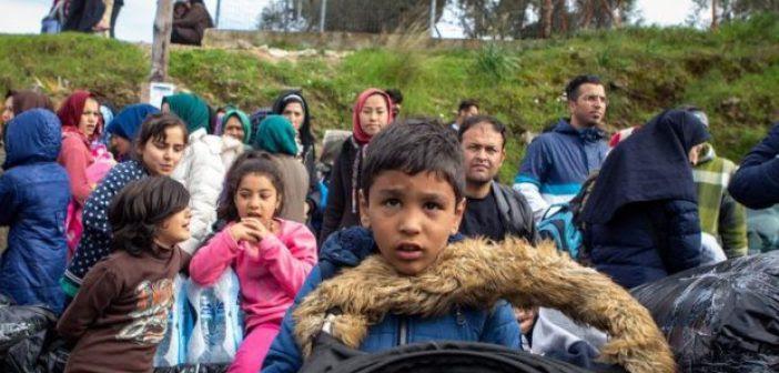 Ρεπορτάζ του Star κάνει λόγο για δημιουργία μονάδας φιλοξενίας μεταναστών στο Καινούργιο!