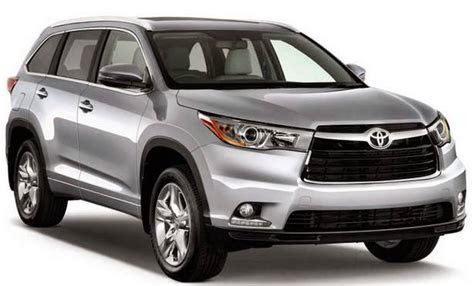 toyota highlander hybrid review price release date