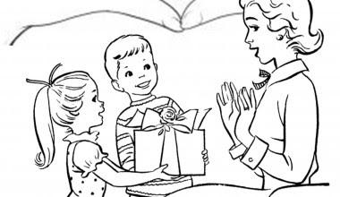Anneler Günü Sınıf öğretmenleri Için ücretsiz özgün Etkinlikler