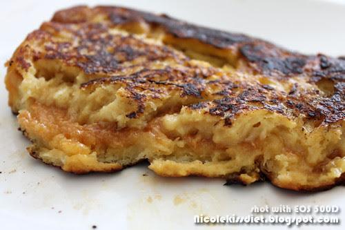 failed hk french toast
