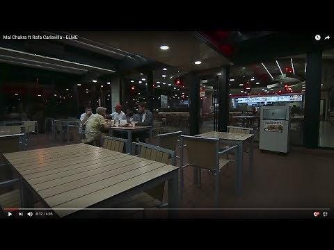 Mal Chakra ft Rafa Carlavilla - ELME (Video) 2017 [España]