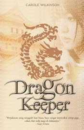 DRAGON KEEPER REVIEW