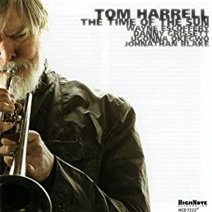 Tom Harrell - Time of the Sun cover