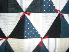 Triangles Detail