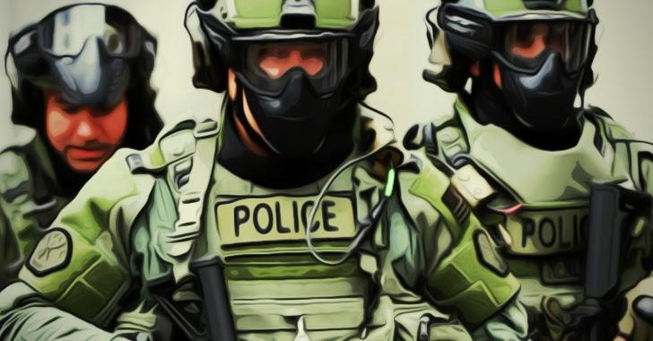 PrivatePolice