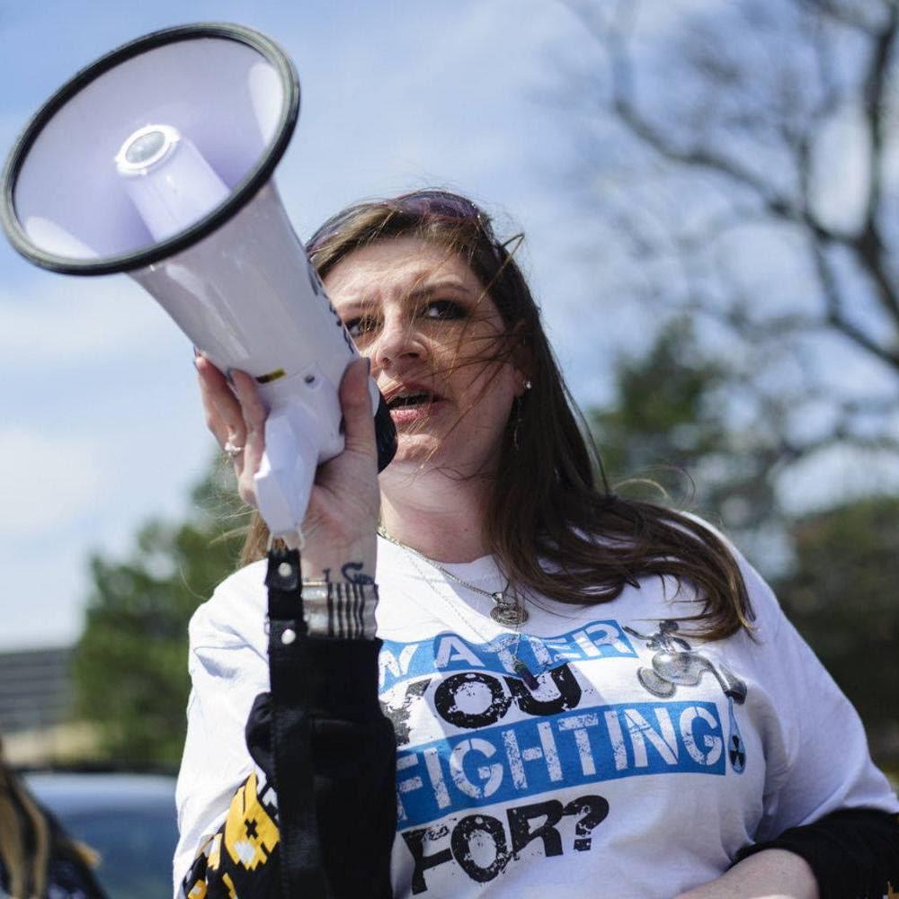 Image result for Melissa Mays activist