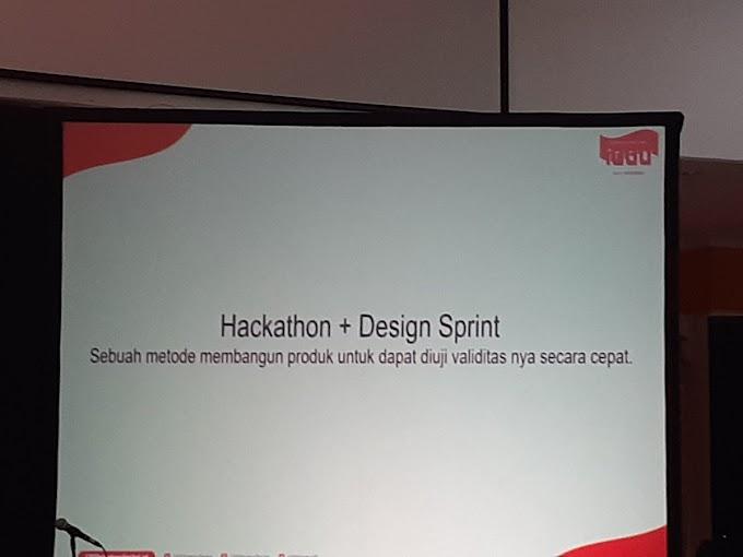 Hacksprint Startup Digital di UPGRIS