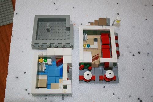 LEAKs     Lego Micro City Street View